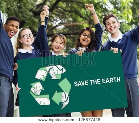 Environment Conservation Preservation Save Earth