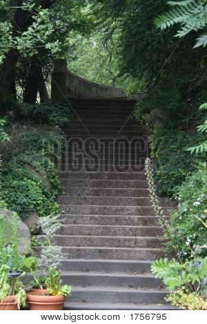 Stairs Up To Heaven