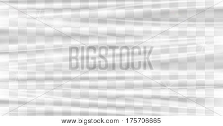 real transparent plastic wrap texture vector background