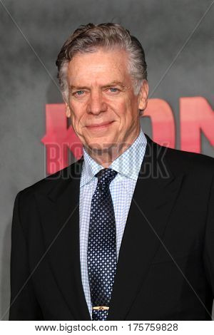 LOS ANGELES - MAR 8:  Christopher McDonald at the