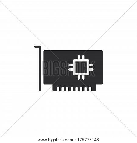 Wrist watch icon vector filled flat sign solid pictogram isolated on white. Wristwatch symbol logo illustration