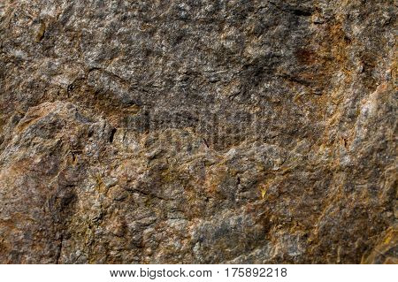 Stone texture background; natural rock texture. Abstract background and texture for designers. Close up of stone surface background.