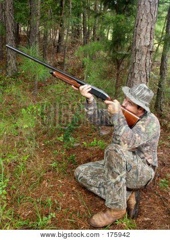 Hunter - Sportsman