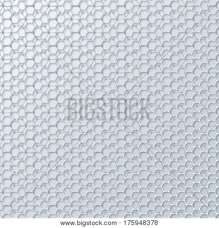 Vector modern techology concept background. global backdrop