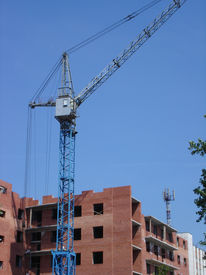 Crane Tower 2