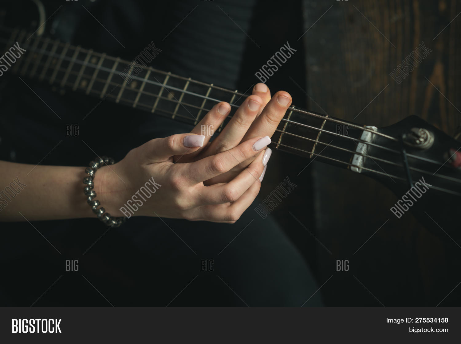 Music Their Passion  Image & Photo (Free Trial) | Bigstock