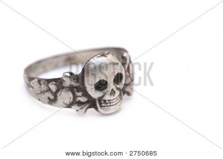 Old German Nazi Ring