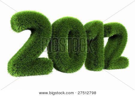 Grass Year 2012