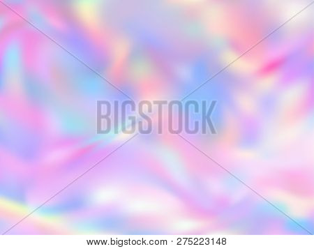 Holographic Paper 80s Vector & Photo (Free Trial) | Bigstock