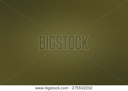 Texture Of Thin Dark Green Metallic, Abstract Background