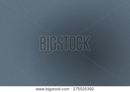Texture Of Rough Dark Blue Plastic, Abstract Background