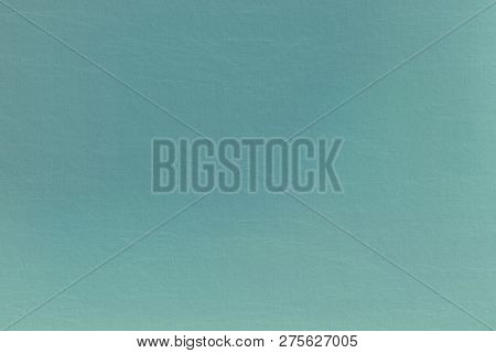 Teal Recycled Cover Paper Texture, Abstract Background