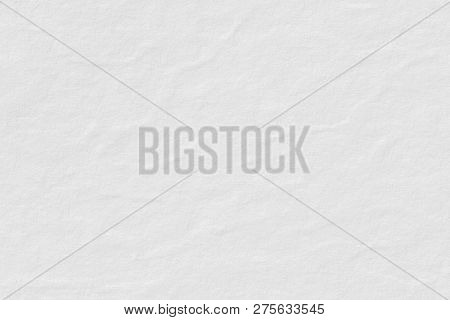 Abstract White Cover Paper Sheet Texture Background