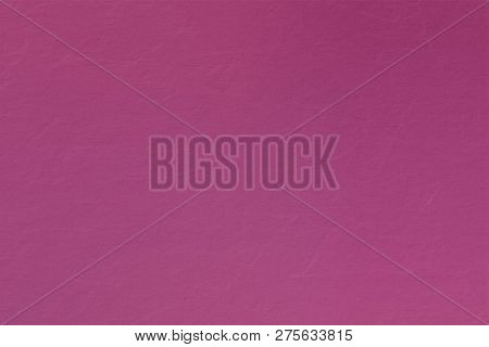 Dark Pink Paper Texture, Abstract Pattern Background