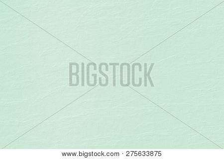 Light Green Paper Texture, Abstract Pattern Background