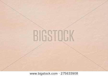 Light Orange Watercolor Paper Texture Pattern Background