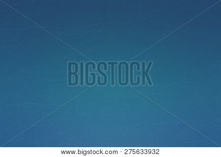 Old Blue Paper Texture, Abstract Patter Background
