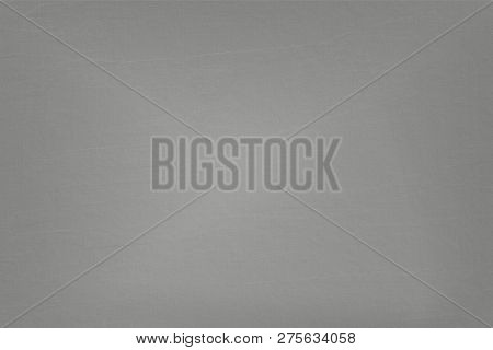 Texture Of Gray Note Paper, Abstract Background