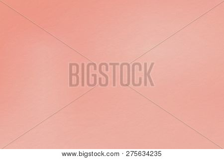 Texture Of Pink Note Paper, Abstract Background