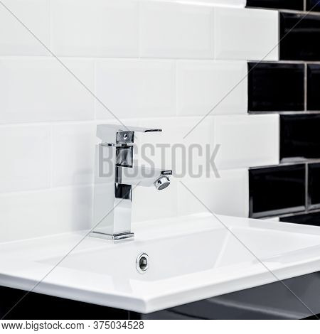 Small Bathroom Washbasin