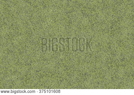 Beautiful Artistic Lime Abstract Acid Computer Art Texture Or Background Illustration