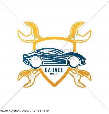 Car. Car logo vector. Car icon vector. Car icon. Car Service logo. Car Vector. Car Logo. Car logo template. Car logo design. Car Symbol vector. Car Repair Logo. Auto Car Repair logo. Auto Car service vector logo design template illustration.