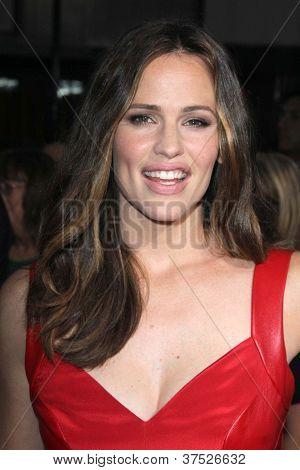 "LOS ANGELES - OCT 4:  Jennifer Garner arrives at the ""ARGO"" Premiere at Samuel Goldwyn Theater on October 4, 2012 in Beverly Hills, CA"