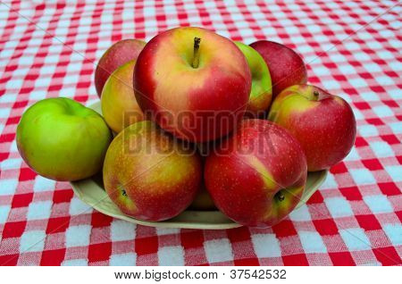 simply apples