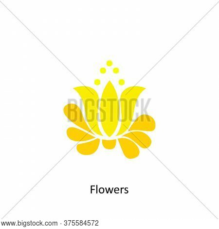Flowers Icon.eps