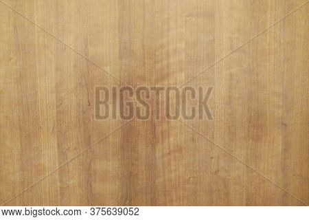 A Natural Smooth Wood Panel Wall Background Backdrop