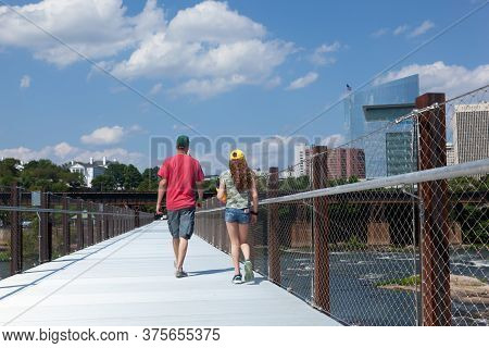 T Tyler Potterfield Memorial Bridge