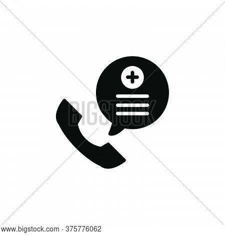 Illustration Vector Graphic Of Medical Record Icon