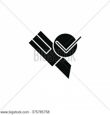 Illustration Vector Graphic Of Cutting Icon Template