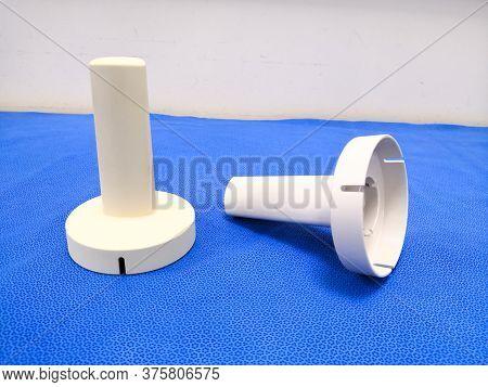Surgical Light Shields Or Rigid Light Handles