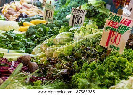 Garden Variety Farmers Market