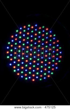 LED Circle