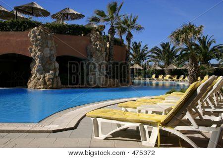 Poolside Resort