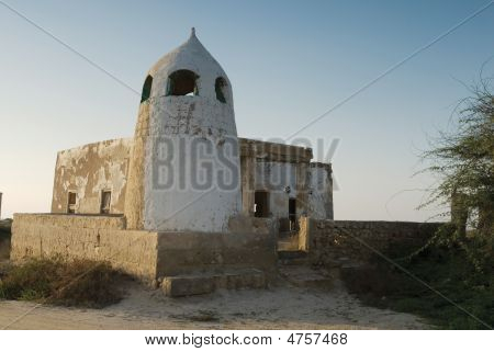 20_ruins Of Fort