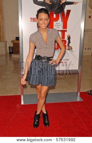 Chelsea Gilligan  at