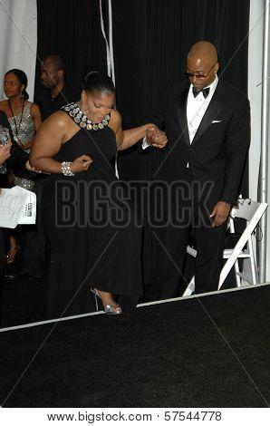 Mo'nique at the 15th Annual Critic's Choice Awards, Hollywood Palladium, Hollywood, CA. 01-15-10