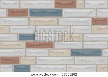 Formstone Pattern