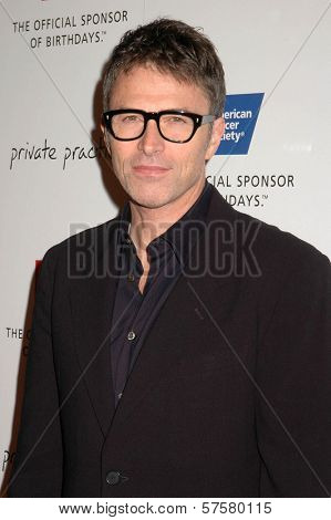 Tim Daly  at the 'Blow Out Cancer' charity dinner hosted by the cast of ABC's 'Private Practice'. Spago Beverly Hills, Beverly Hills, CA. 09-21-09