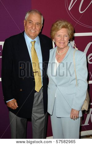 Garry Marshall and Barbara Marshall at Variety's 1st Annual Power of Women Luncheon. Beverly Wilshire Hotel, Beverly Hills, CA. 09-24-09