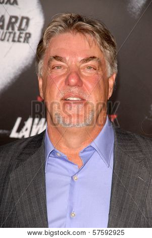 Bruce McGill at the Los Angeles Premiere of 'Law Abiding Citizen'. Grauman's Chinese Theatre, Hollywood, CA. 10-06-09