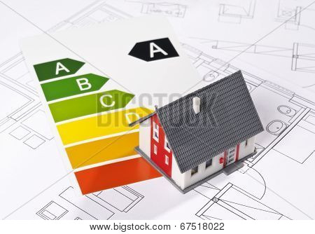Architecture Model And Energy Efficiency Label