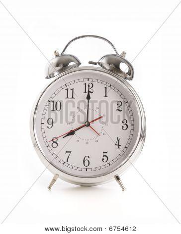 8 O'clock Wake up