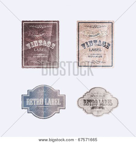Retro Labels06
