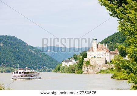 Schoenbuehel Castle