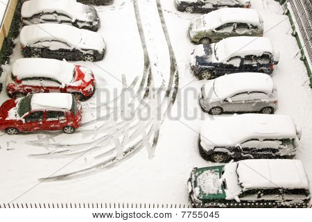 Nevado en
