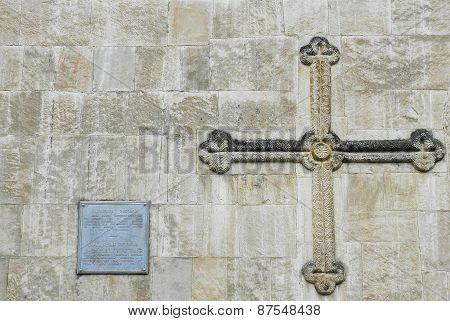 cristian cross